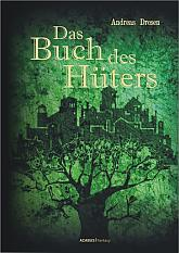 Das Buch des Hüters Cover