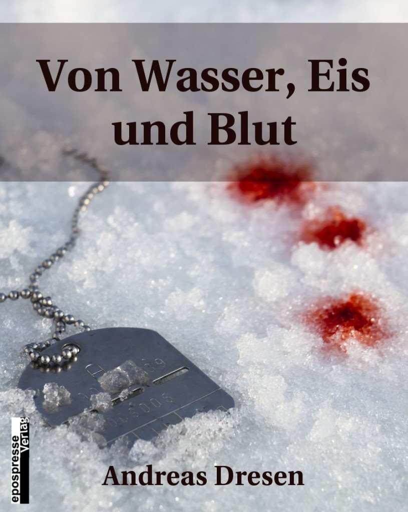 Von Wasser Eis und Blut Cover