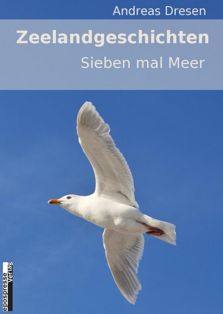 Zeeland Cover