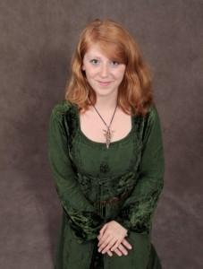 Ann-Kathrin Karschnik
