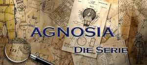 Agnosia - STEAMPUNK-Serie