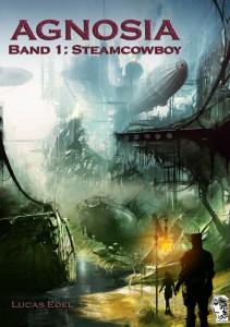 Agnosia: Steamcowboy
