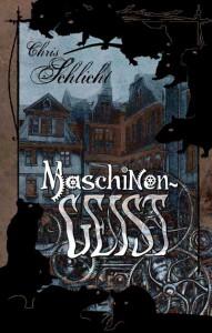 Maschinengeist_Cover