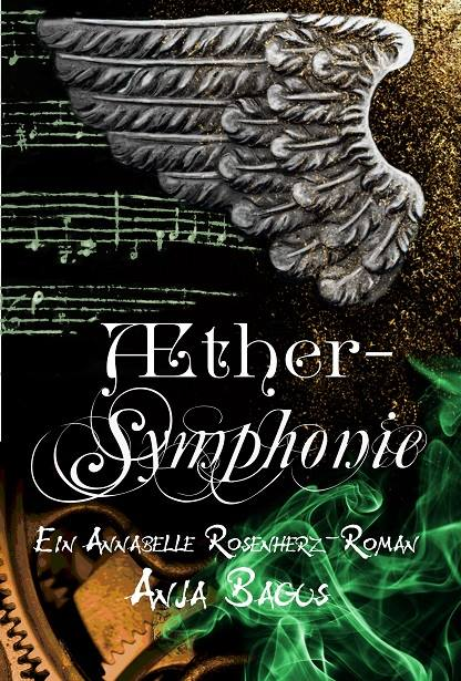 Æthersymphonie - Anja Bagus