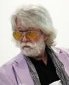Norman Nekro - Der Schöpfer der Froebius-Romane