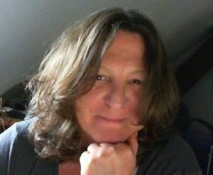Autorin und Verlegerin Gudrun Anders